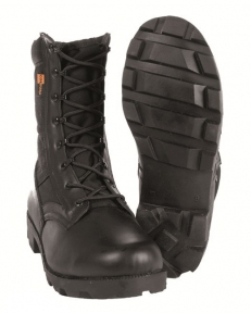 Ботинки тропические Cordura - Mil-tec (Черные)