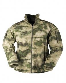 Куртка тактическая Delta - Mil-tec (TACS-FG)