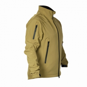 Куртка soft shell intruder (Койот)
