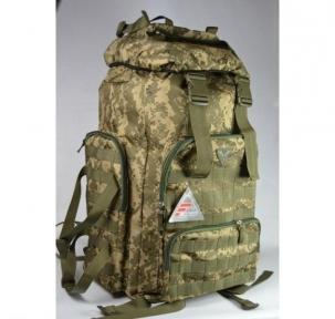 Рюкзак армейский 600 D, 75 литров - Украина (UA-Digital)