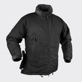 Куртка HUSKY Tactical Winter - Helikon-tex (Черная)
