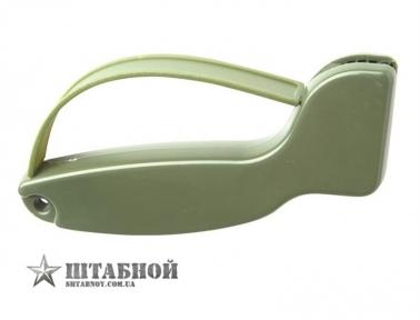 Точилка для ножей и мачете D-TYPE - Mil-tec (Оливковая)