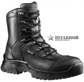 Тактические ботинки AIRPOWER X21 HIGH - Haix (Черные)