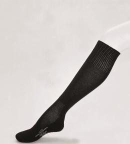 Носки США с махровой подошвой - Mil-tec (Черные)