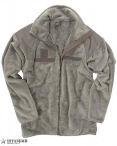 Флисовая куртка GENIII - Mil-tec (Лиственная)