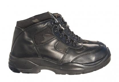 Тактические ботинки LEGION-W U-909,  утеплитель Thinsulate - Zenkis (Черный/Мультикам)