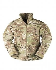 Куртка тактическая Delta - Mil-tec (Мультикам)