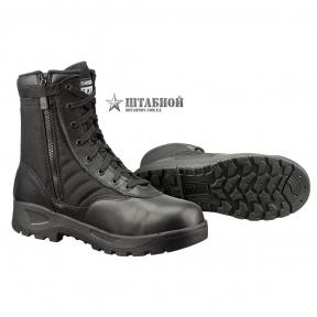 Ботинки  Classic 9 - Original S.W.A.T. (Черные)