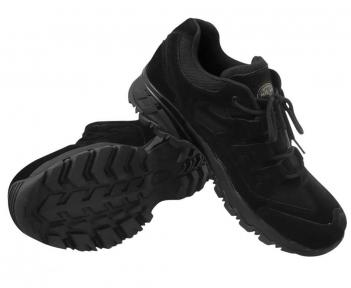 Ботинки тактические Squad 2,5 inch - Mil-tec (Черные)