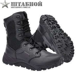 Ботинки Mach 2 8.0 - Magnum (Черные)