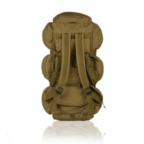 Сумка-рюкзак TAP 98 л - Mil-tec (Оливковый)