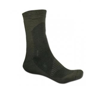 Носки COOLMAX - Mil-tec (Оливковые)