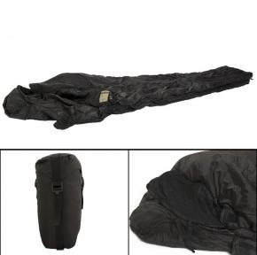 Мешок спальный тактический T3 - Mil-tec (Черный)