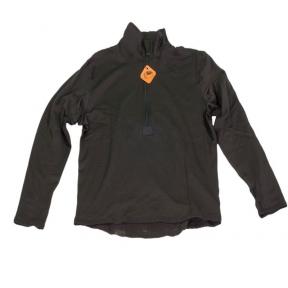 Термобелье рубашка Gen III уровень II - Chameleon (Черная)