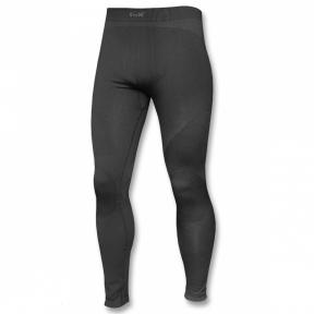 Cпортивные термоштаны под одежду  - Max Fuchs (Черные)