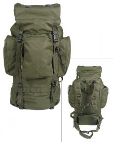 Рюкзак Recon 88 л - Mil-tec (Оливковый)