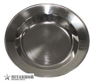 Суповая тарелка из нержавеющей стали, 23 см - Max Fuchs