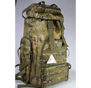 Рюкзак армейский 600 D, 75 литров - Украина (Мультикам)
