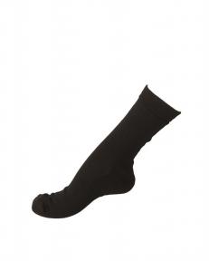 Носки треккинговые COOLMAX - Mil-tec (Черные)