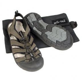 Боевые сандали Combat - Mil-tec (Оливковый)