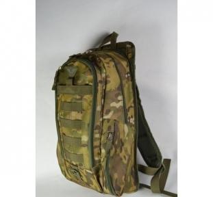 Рюкзак тактический 600D, 20л - Украина (Мультикам)