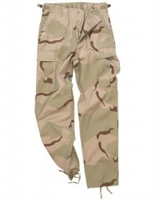 Брюки Ranger BDU США - Mil-tec (Песочные)
