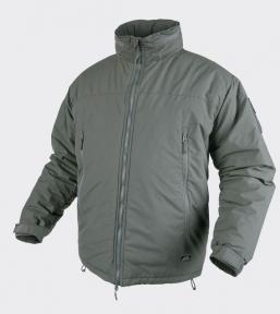 Куртка LEVEL 7 - Climashield® Apex 100g - Helikon-tex (Серая)