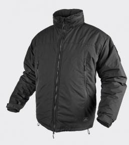 Куртка LEVEL 7 - Climashield® Apex 100g - Helikon-tex (Черная)