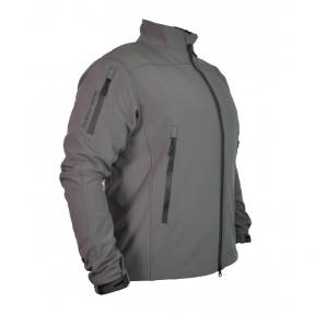 Куртка soft shell intruder (Серый)