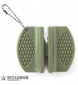 Точилка для ножей BLOCK - Mil-tec (Оливковая)