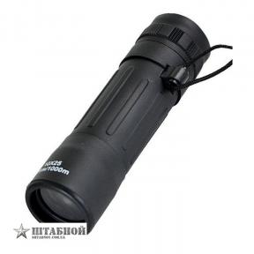 Монокуляр 10х25 - Mil-Tec (Черный)