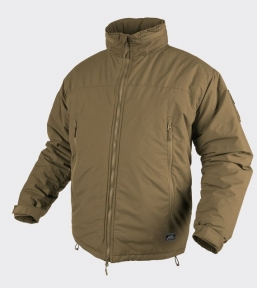 Куртка LEVEL 7 - Climashield® Apex 100g - Helikon-tex (Койот)
