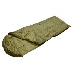 Мешок спальный с чехлом - Mil-tec (Оливковый)