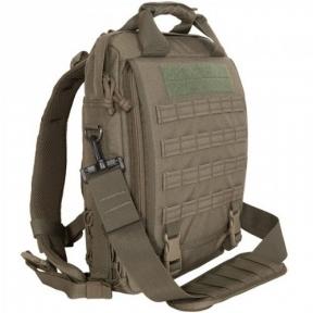 Рюкзак-сумка малая - Chameleon (Оливковая)