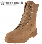 Ботинки T114 Tan Temperate Weather Combat Boot - Wellco