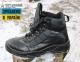 Тактические ботинки STALKER-W ATACS LE U47  утеплитель Thinsulate - Zenkis (Черные)