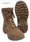 Ботинки тактические 2 молнии - Mil-tec (Койот)