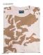 Камуфлированная футболка, DPM - Mil-tec (британс.пустыня)