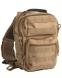 Рюкзак через плечо Assault 8,5л.- Mil-Tec (Койот)